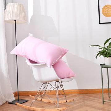 A(22) 花边水洗枕 (45*73cm) 枕头 枕芯