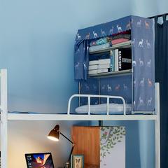 迪凡保罗  (宿舍储物柜)衣柜,书柜 宽度85cm×高91cm×深35cm 麋鹿