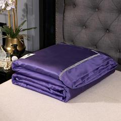 天丝夏被 150x200cm 帝皇紫