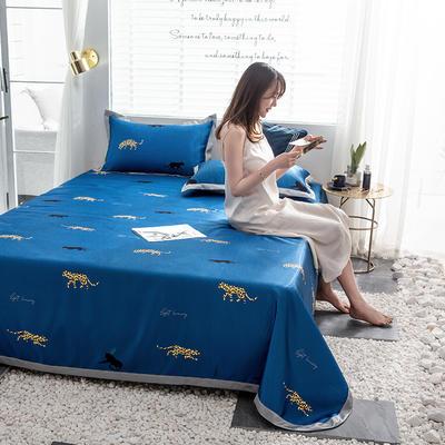 专版印花竹语冰丝软席系列 席子200*230cm*三件套 梦之幻