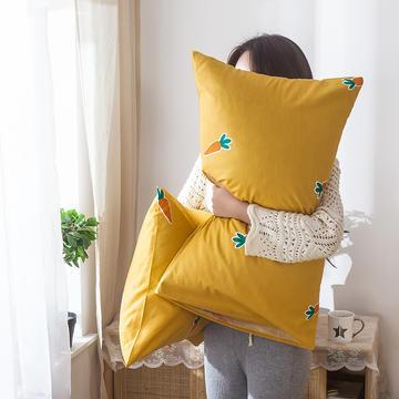 2020新款全棉13070单枕套