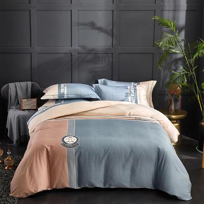 60长绒棉印花款 品格宣言 1.8m(6英尺)床 品格宣言