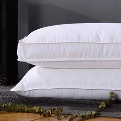 2018新品枕芯 木棉枕-高/低 木棉枕-低