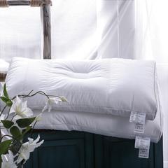 2018新品枕芯 三区软管定型枕(厚) 三区软管定型枕(厚)