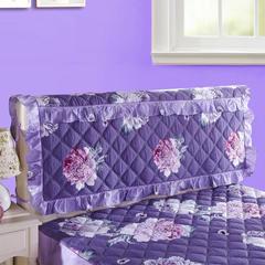 弘迪家纺  床头罩 1.2m(4英尺)床 美丽神话