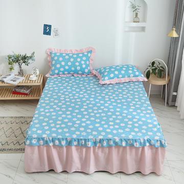 2020新款12868韩版单品系列-单品床裙