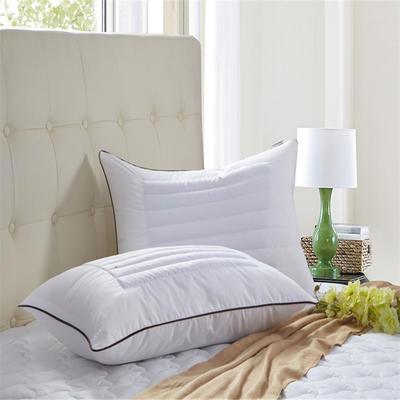 伟邦家纺 压缩枕 荞麦2用枕系列 荞麦两用枕