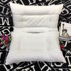 伟邦家纺 保健枕系列  公主风功能药包枕 45*73cm 公主风功能药包枕