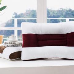 伟邦家纺 保健枕系列   灯芯绒决明子 45*73cm 灯芯绒决明子