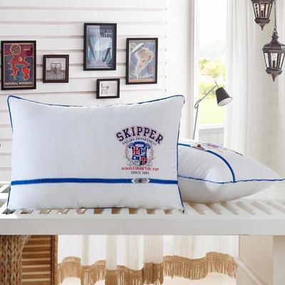 伟邦枕芯 专版枕芯 雅昂羽丝绒枕 雅昂