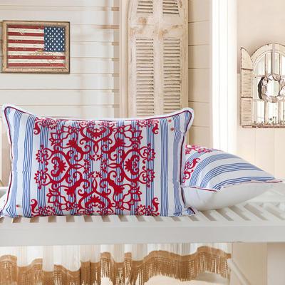 伟邦枕芯 专版款式 艺名绘羽丝枕