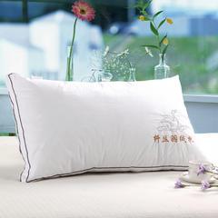 伟邦枕芯 纤丝羽丝绒枕 48*74cn 纤丝羽丝绒枕