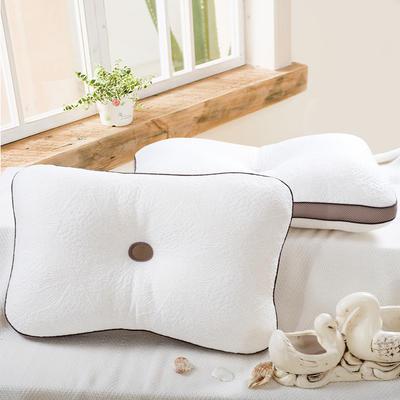 伟邦枕芯 护耳定型枕 45*73cm 护耳枕