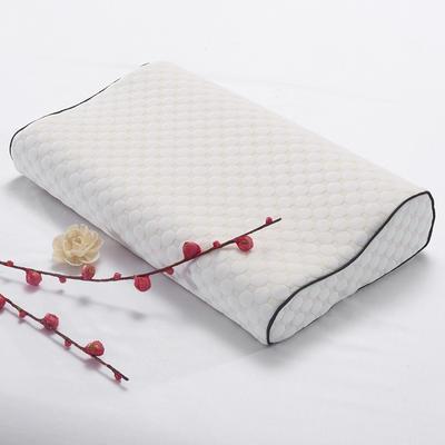 伟邦枕芯 水立方波浪记忆枕 新款水立方波浪枕