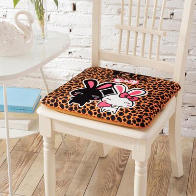 伟邦枕芯 卡通方垫 坐垫 卡通方垫