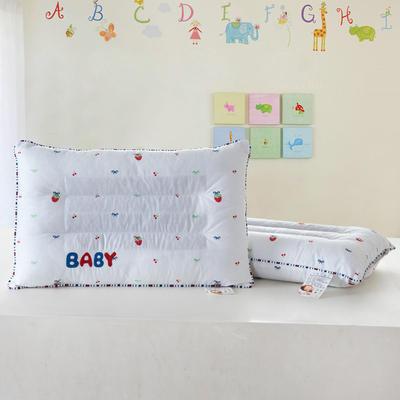 全棉儿童决明子枕 全棉儿童Beby决明子枕