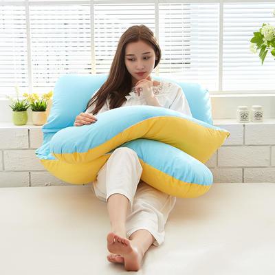 多功能可脱卸孕妇枕(80*140) 1