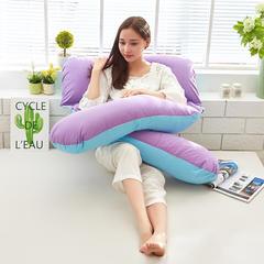 多功能可脱卸孕妇枕(80*140) 8