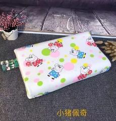 乳胶枕系列儿童乳胶枕 2