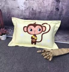 羽丝绒枕系列儿童羽丝绒定型枕 2