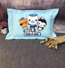 羽丝绒枕系列儿童羽丝绒定型枕 5