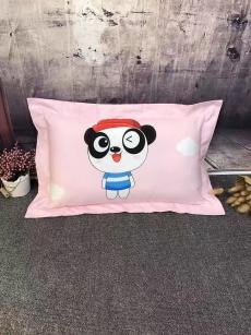 羽丝绒枕系列儿童羽丝绒定型枕 9