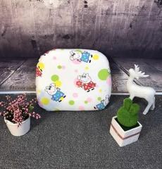 乳胶枕系列卡通婴儿乳胶枕 4