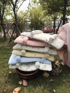 定型记忆枕婴儿防偏头定型记忆枕 8