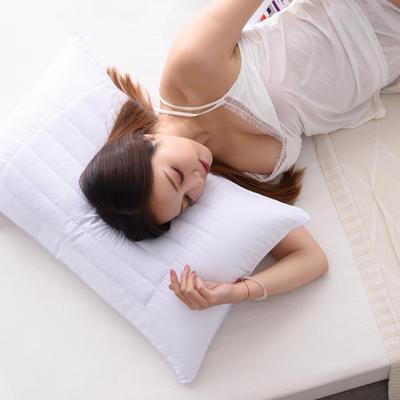 伟邦上新 塞班绒酒店荞麦2用枕 塞班绒酒店荞麦2用枕