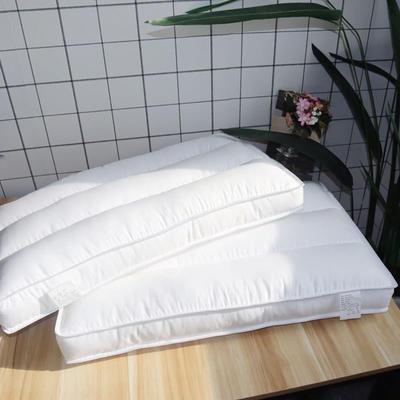 2019新款日式三分区护颈枕(48*74) 日式三分区护颈枕/只