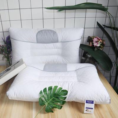 2019新款抗菌绗缝立体助眠枕(48*74) 抗菌绗缝立体助眠枕/只