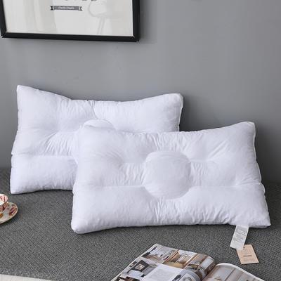 2020新款无印pe软管枕(43*70) 无印pe软管枕
