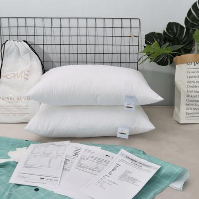 2020新型抗病毒舒软枕(48×74㎝) 抗病毒舒软枕/个