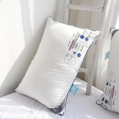 2020新款蓝边玻尿酸美颜枕-48*74cm/只 蓝边玻尿酸美颜枕
