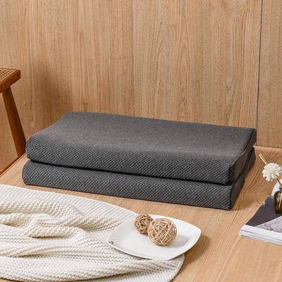 2020新款泰国超薄低款乳胶枕 35×60㎝/个