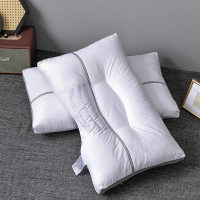 2021新款决明子助眠枕枕头枕芯 白
