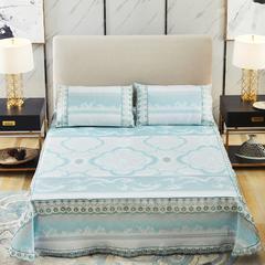 高端水洗床笠床单席 240*260/1.8米床 香格里拉
