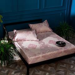 太合水洗养生席星光系列凉席床笠款 1.5m(5英尺)床 罗赫尔床笠