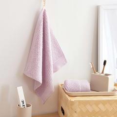 维纳斯方巾 浅紫