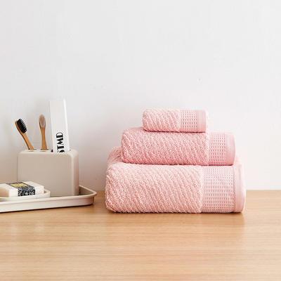 维纳斯套巾 粉色