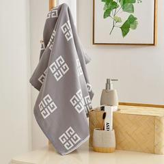 三层纱布浴巾 圣菲