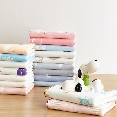 【专用】六层纱布 毛巾(单条装)