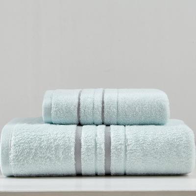 井田毛巾 蓝色