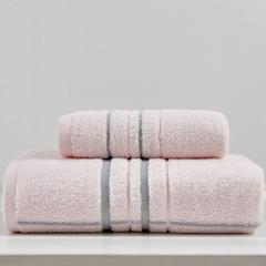 井田浴巾 粉色