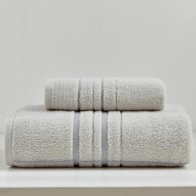 井田浴巾 灰色