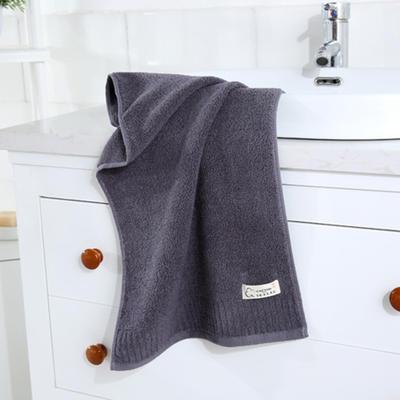 2019新款納蘭浴巾70*140 深咖色