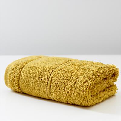 爱 巢 鹅黄色(毛巾34*74)