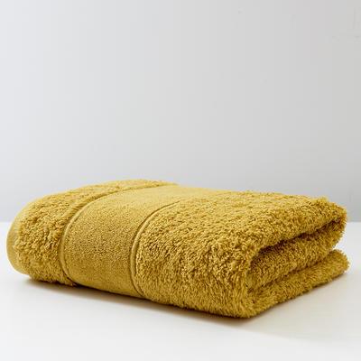 爱 巢 鹅黄色(浴巾70*140)