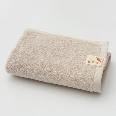 麦维斯 浅驼色(毛巾34*74)