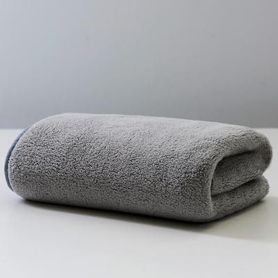速干套巾 灰色(34*75)